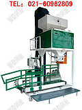 专业生产吨袋包装机,全不锈钢肥料包装机