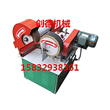 金属管类抛光高精度管抛光钛合金棒抛光工程机械液压杆抛光