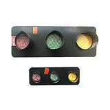 供应品牌ABC-hcx-100/4滑触线指示灯