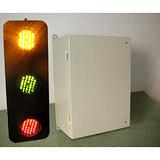 现货供应LED滑触线指示灯