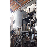 进口喷雾干燥机喷雾干燥机源广华干燥图