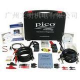 英国PICO 2和4通道专业汽车示波器,摩托车示波器