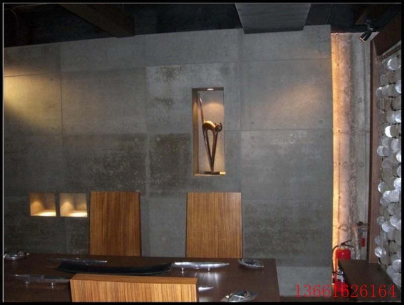 背景墙 > 木石混凝土板viva木丝水泥板水泥