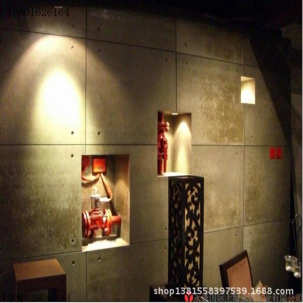 木石混凝土板viva木丝水泥板水泥压力板泰国生产内墙