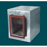 三亚市消声器静压箱,德州亚太集团T7012矿棉消声器静压箱