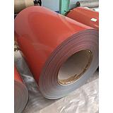 SGCC材质彩涂板,G550高强度瓦楞板,冠县专业彩涂板生产厂家