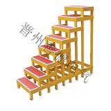 青海生产销售绝缘多层踏板凳