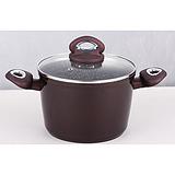 厂家直销 质量保证 不粘不锈无烟 厨房高档用品 仿压铸汤锅