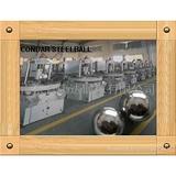 供应高硬度耐磨轴承钢球/铬钢球