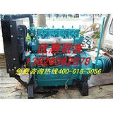 R4108G柴油机配套型号,潍坊汇丰柴油机图