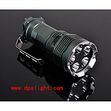 迪普思8006强力探照灯 强光手电筒