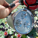 海洋王手提式防爆探照灯,LED探照灯