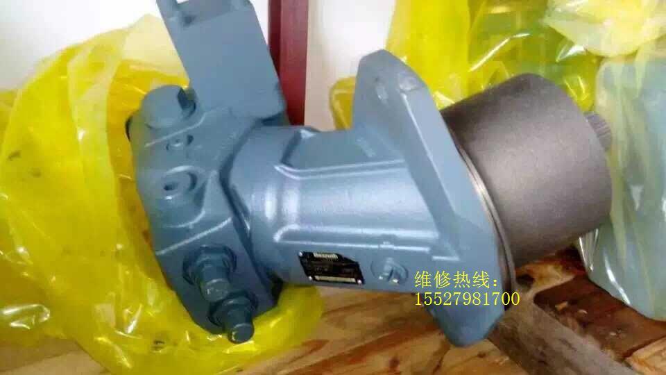 国产设备液压系统,液压泵,马达,减速机,多路阀,齿轮泵.图片