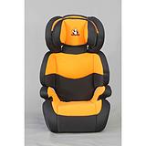 鸿贝儿童座椅3C认证快乐精灵系列黄色供应