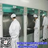 水帘柜生产厂家批发深圳多款不锈钢水帘柜