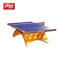 西安健身器材红双喜金彩虹乒乓球台
