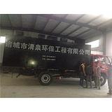 诸城清泉环保,台州医院污水处理设备,医院污水处理设备资讯