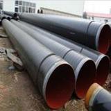 埋地管道2PE防腐钢管厂家汇众管道图加强级2PE防腐钢管厂家
