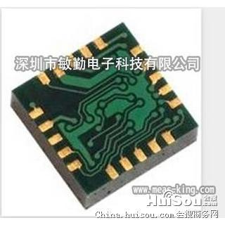 霍尼韦尔hmc1043磁阻传感器