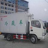 温州到上海冷藏运输 自备冷库 冷藏货车 专业冷链物流 往返对开