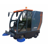 LCJXS60S扫地机的性能优势