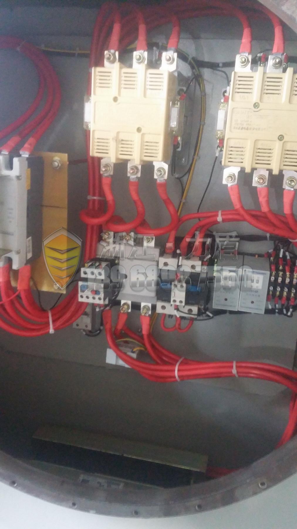 电工电气 配电输电设备 碎煤机40kw功率星三角防爆启动箱