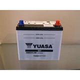 YUASA电池