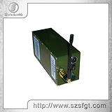 便携式无线视频监控,单兵模拟发射机,无线传输系统