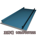 银川钛锌板铝镁锰金属屋面厂家