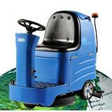 可多楼层工作的驾驶式洗地车 容恩洗地车R-XBEN