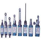 霍尼韦尔GLA系列全球通用型限位开关