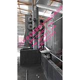 三兄机制木炭机设备废材渣滓有多少就有多少盈利syy104