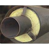 埋地高温钢套钢保温钢管_汇众管道图_蒸汽管道高温钢套钢保温钢管