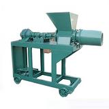螺旋式加料机,鲁冠玻璃机械,熔块窑炉螺旋式加料机