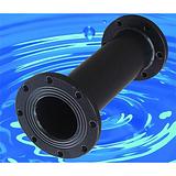 涂塑钢管双金属连接式_汇众管道_PE矿用管涂塑钢管埋地管道