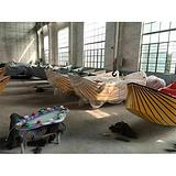 游乐设备海盗船生产厂家海盗船金山机械制造多图