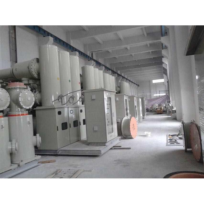 河西区110kv变电站电气设备设计安装