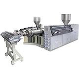 益丰塑机_防水卷材生产线_防水卷材生产线设备