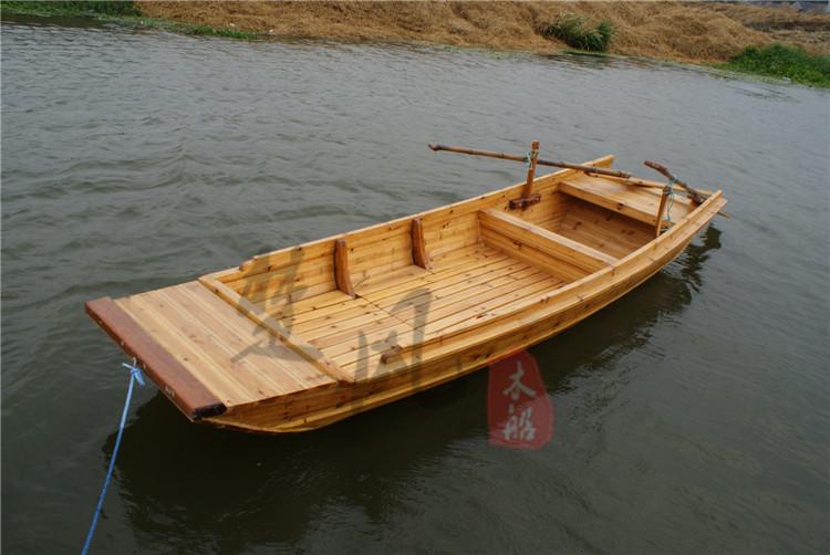 木船江苏小木船渔船捕鱼船钓鱼木船批发