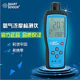 希玛AR8100氧气浓度检测仪