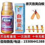 灭白蚁药物,白蚁防治药品治白蚂蚁的药杀白蚂蚁药