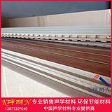 武汉洪山区槽木吸音板,湖南鼓房钢琴房装饰吸音板现货