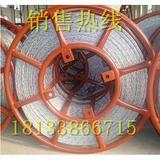 【厂家直销】高品质1*19W防扭钢丝绳无扭钢丝绳镀锌钢丝绳