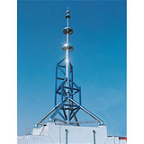 防雷工程东莞哪里可以出防雷检测报告石碣城中防雷工程