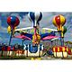 桑巴气球多少钱桑巴气球金山机械制造查看