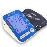 供应吉富源A116上臂式家用电子血压计仪器