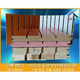 武汉黄陂区槽木吸音板,湖南鼓房钢琴房装饰吸音板现货