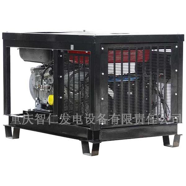 发电机,发电机组 12kw柴油发电机48v直流永磁发电机  采用模块化设计