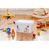 糯米图儿童漆儿童房装修专用环保涂料 水性墙面涂料