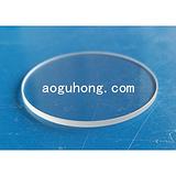 供应截止型紫外玻璃无色透明透紫外玻璃ZJB380